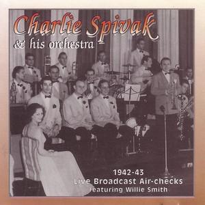 1942-43 Live Broadcast Air-Checks album