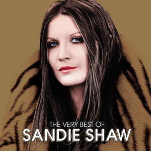 The Very Best of Sandie Shaw album