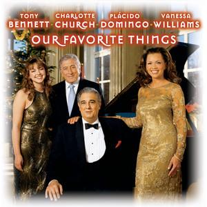 Our Favorite Things album
