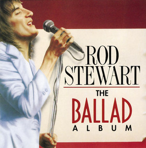 The Ballad Album album