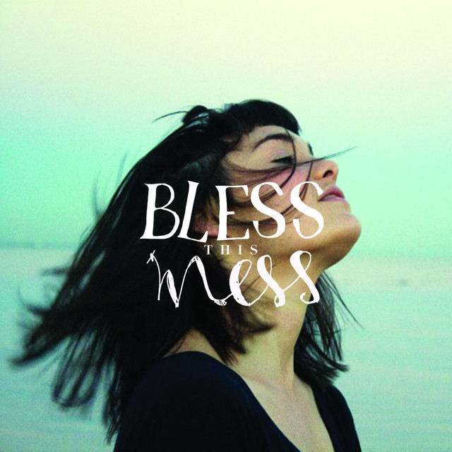 Bless This Mess cover