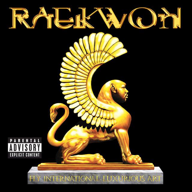 Raekwon F.I.L.A album cover