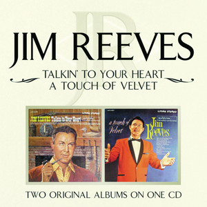 Talkin' To Your Hear/A Touch of Velvet album