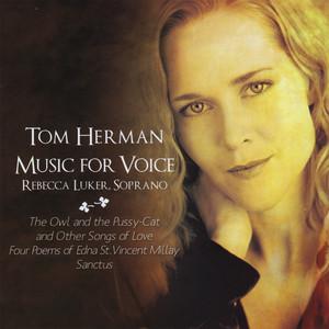 Tom Herman, Music For Voice album