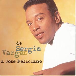 De Sergio Vargas A Jose Feliciano album