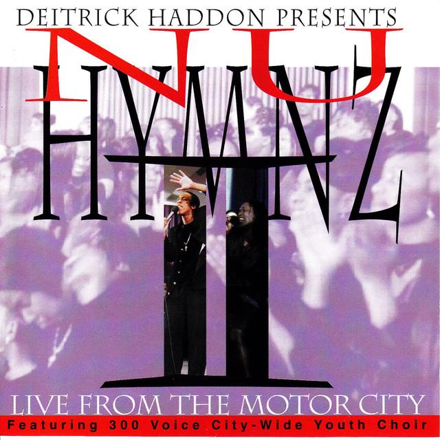 Nu Hymnz-Live From Motor City