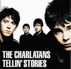 The Charlatans, One To Another på Spotify