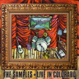 Live In Colorado album
