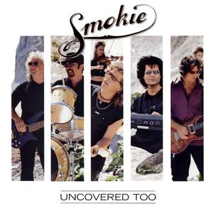 Uncovered Too album