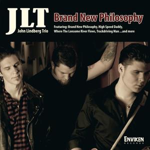 John Lindberg Trio, Drunksters på Spotify