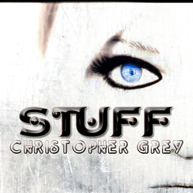 Christopher Grey