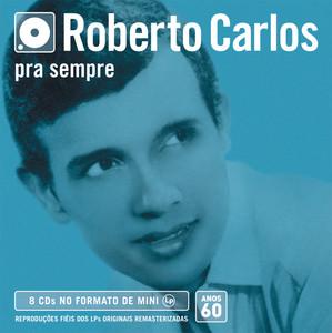 Box Roberto Carlos Anos 60 - Roberto Carlos