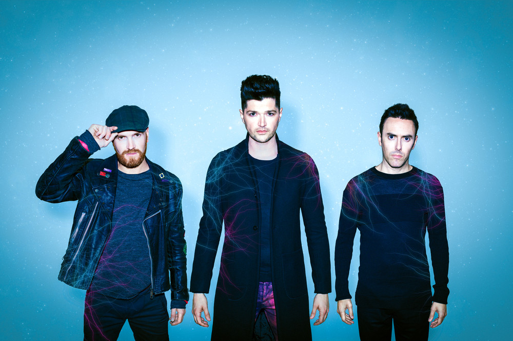 The Script tickets and 2018 tour dates