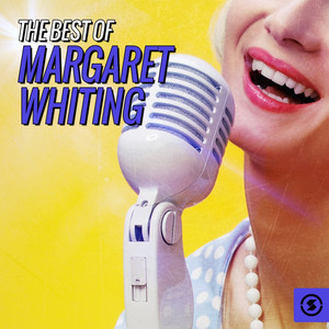 Margaret Whiting A Wonderful Guy cover