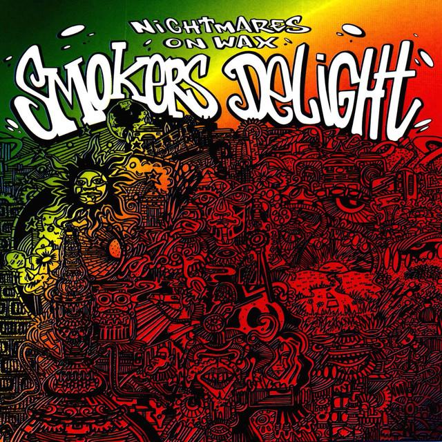 Nights Interlude cover