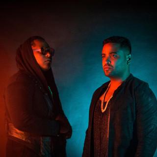 Zion & Lennox Ahora cover