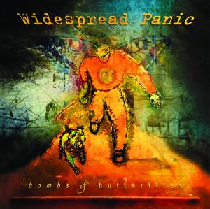 Bombs & Butterflies album