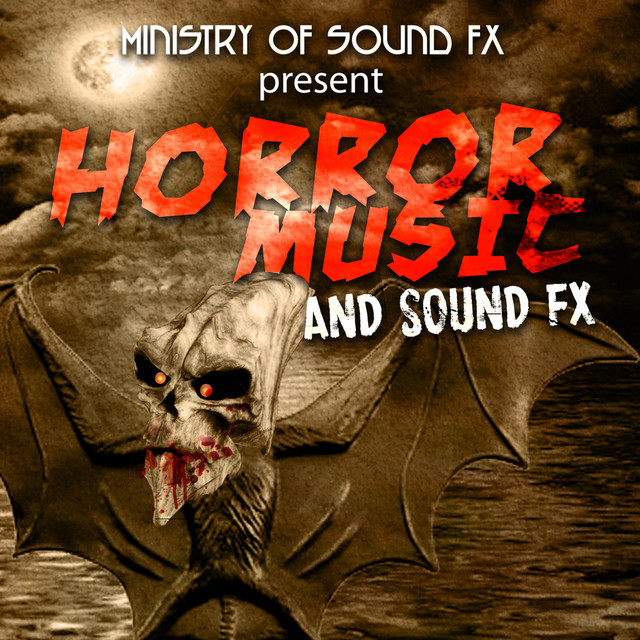 Evil Laugh With Cello, a song by Ministry Of Sound SFX on