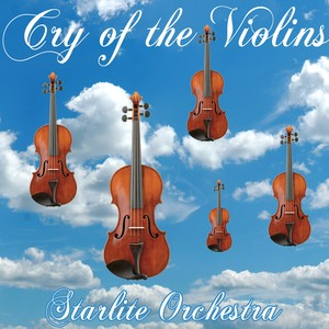 Cry of the Violins Albumcover