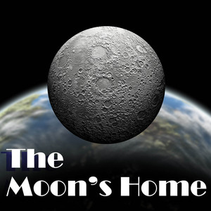 The Moon's Home Albumcover