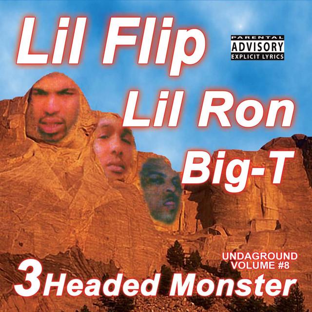 3 Headed Monster