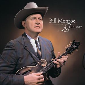 Bill Monroe Dusty Miller cover