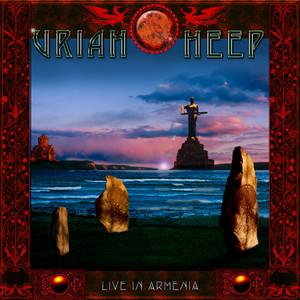 Live In Armenia album