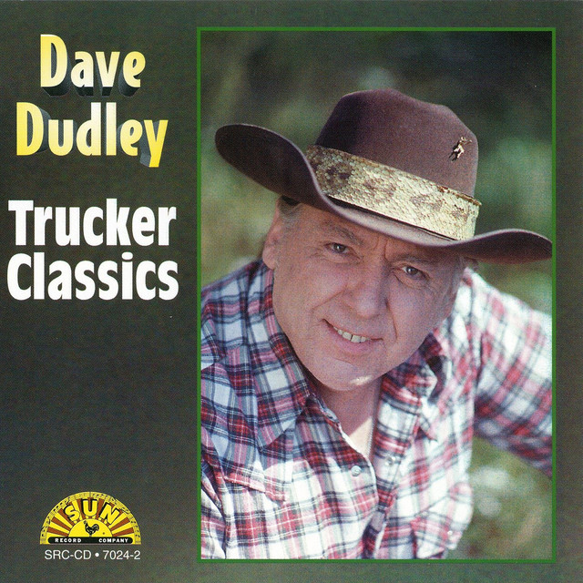 Dave Dudley Trucker Classics album cover