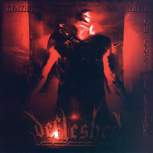 Death...The High Cost of Living album