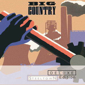Steeltown album