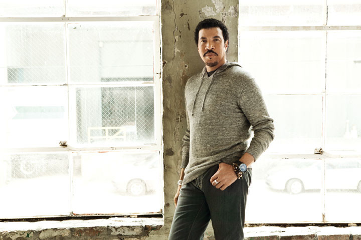 Lionel Richie tickets and 2020  tour dates