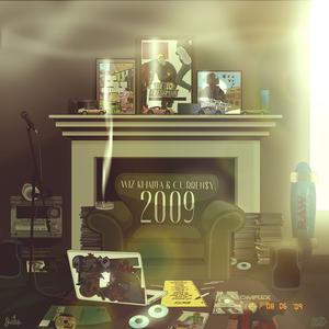 Wiz Khalifa, Curren$y 10 Piece cover