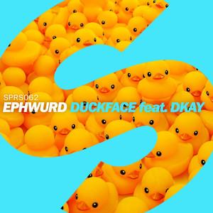 Duckface (feat. DKAY) Albümü
