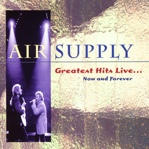 Air Supply Chances - Live cover