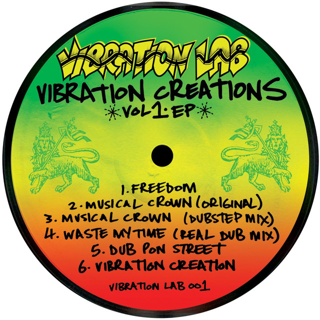 Vibration Lab tickets and 2018 tour dates