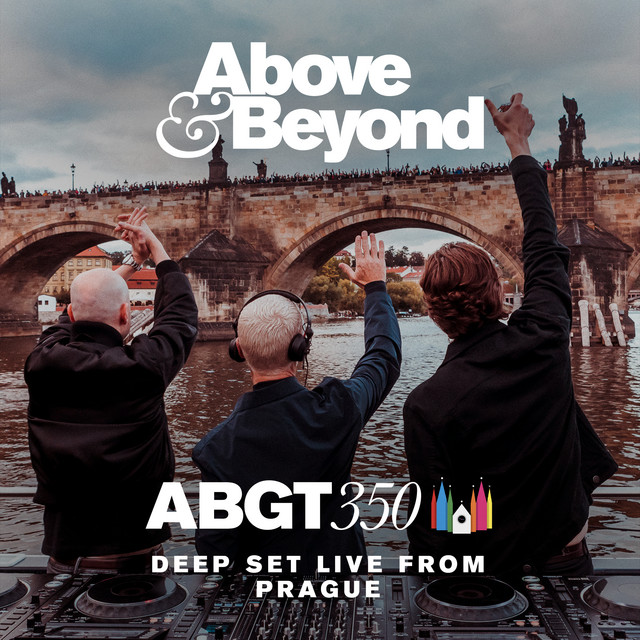 Group Therapy 350 Live from Prague - Deep Set