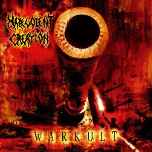Warkult album
