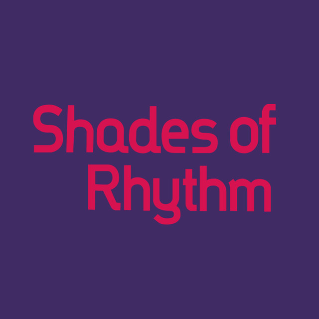 Shades Of Rhythm played on House Party Radio