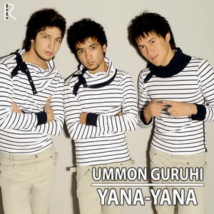 Yana-Yana Albümü