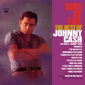 Ring Of Fire: The Best Of Johnny Cash - Johnny Cash