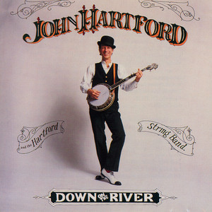 Down on the River album