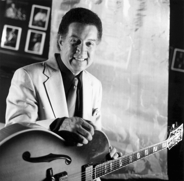 Kenny Burrell, Jimmy Smith Ruby cover