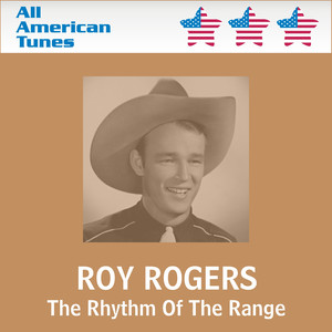 Roy Rogers, Boehme, Dave & His Orchestra Don't Fence Me In cover
