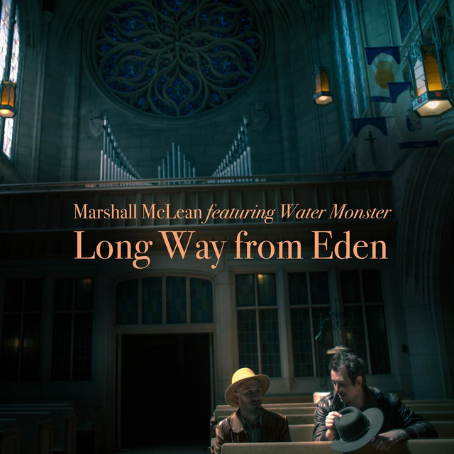 A Long Way From Eden