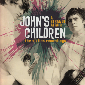 A Strange Affair album