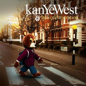 Late Orchestration album
