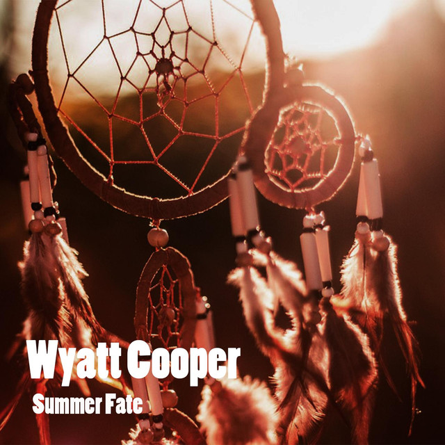 The Dream, a song by Wyatt Cooper on Spotify