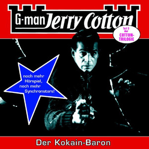 Folge 16: Der Kokain-Baron Hörbuch kostenlos