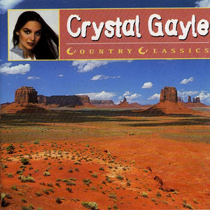Country Greats - Crystal Gayle album