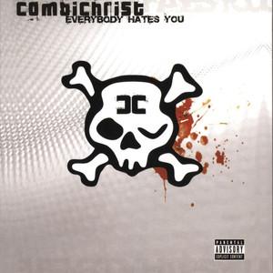 Everybody Hates You album